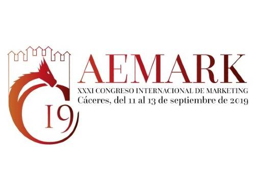 LLAMADA A REVISORES XXXI CONGRESO INTERNACIONAL DE MARKETING AEMARK19