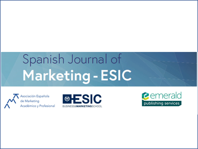 Special Issue SJM-ESIC: Multicultural Marketing: Managing Ethnic Identities and Cultural Groups